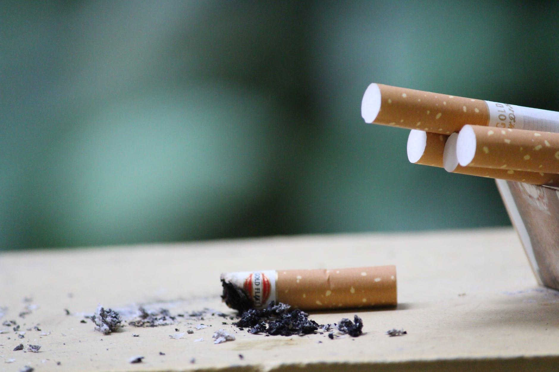 Connaître les caractéristiques du sevrage de la nicotine