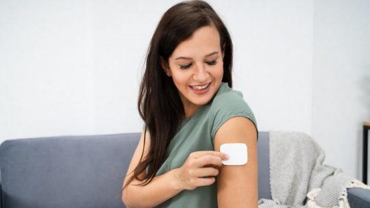 Patch contraceptif : utilisation et efficacité